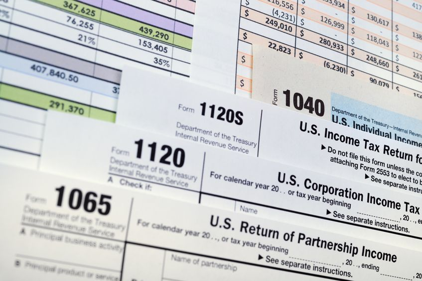 Did Your Accountant Ignore The Most Dramatic Change in Tax Law Since 1986?