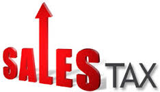 New Sales Tax Laws Effective 8/1/16
