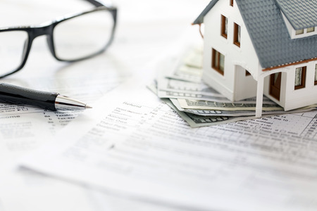 Prepay Your Property Taxes? It Depends