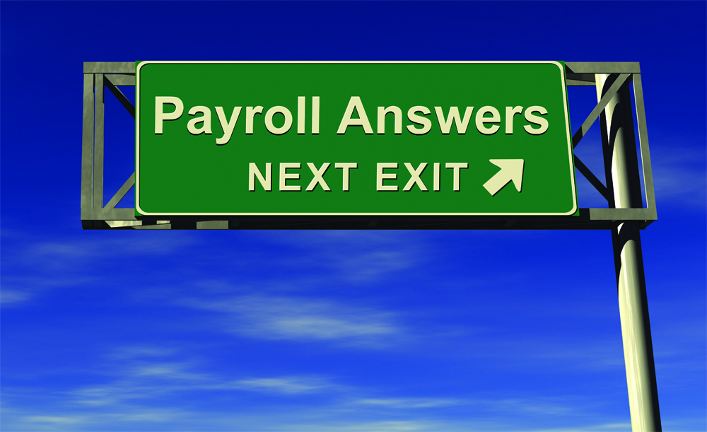 We take the hassle out of payroll