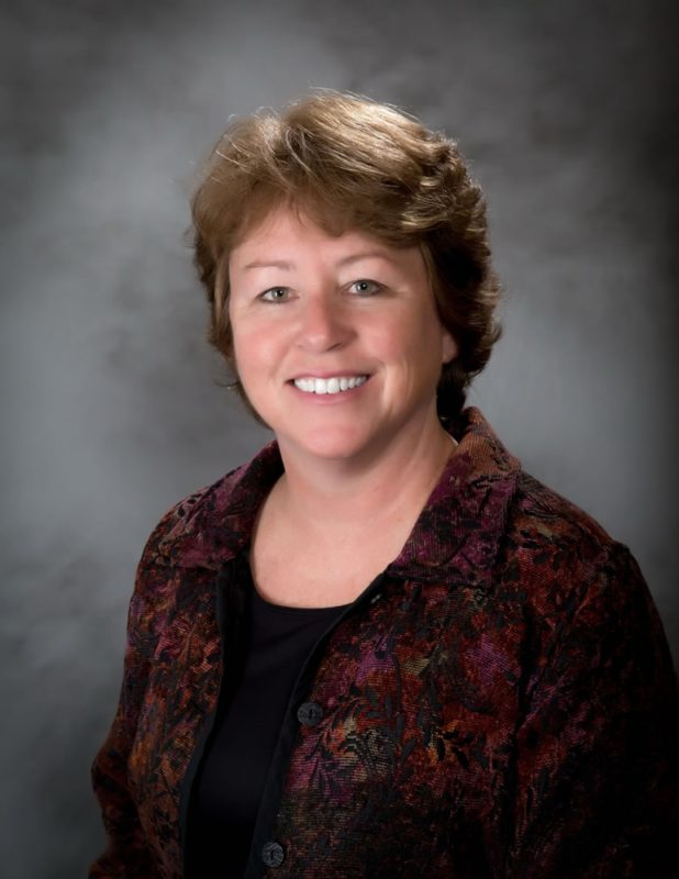 Lori Canfield