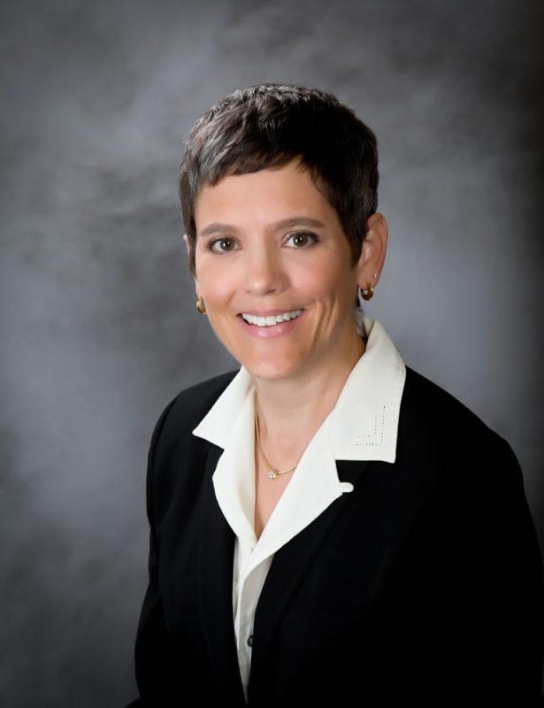 Georgia Myers