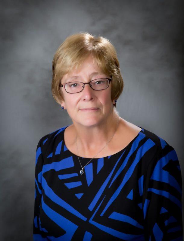 Joan Buschman