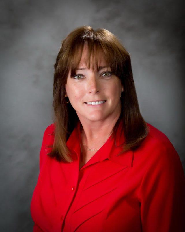 Denise Hoagey