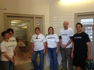 Canon Capital Teams Up with North Penn United Way for the Annual Day of Caring