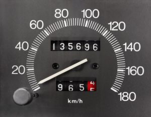 Why the Big Fuss About Auto Mileage?