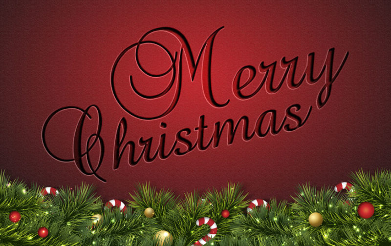 Merry Christmas from Canon Capital Management Group