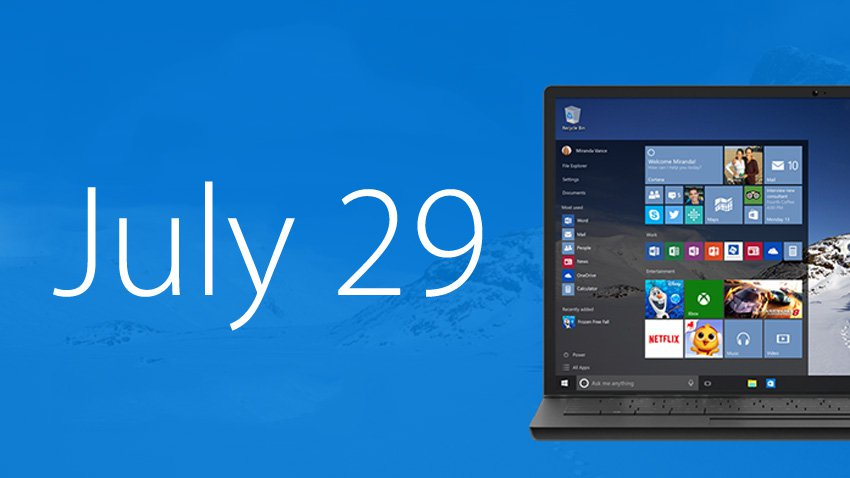 The Microsoft Windows 10 Free Upgrade Offer Ends July 29 – Should You Do It?