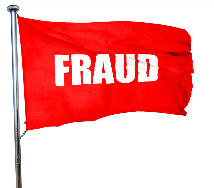 Top Ten Red Flags of Financial Fraud
