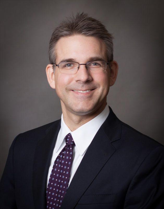 Canon Capital Staff News – Congratulations to Bradley Barnhorst, CPA, CFA