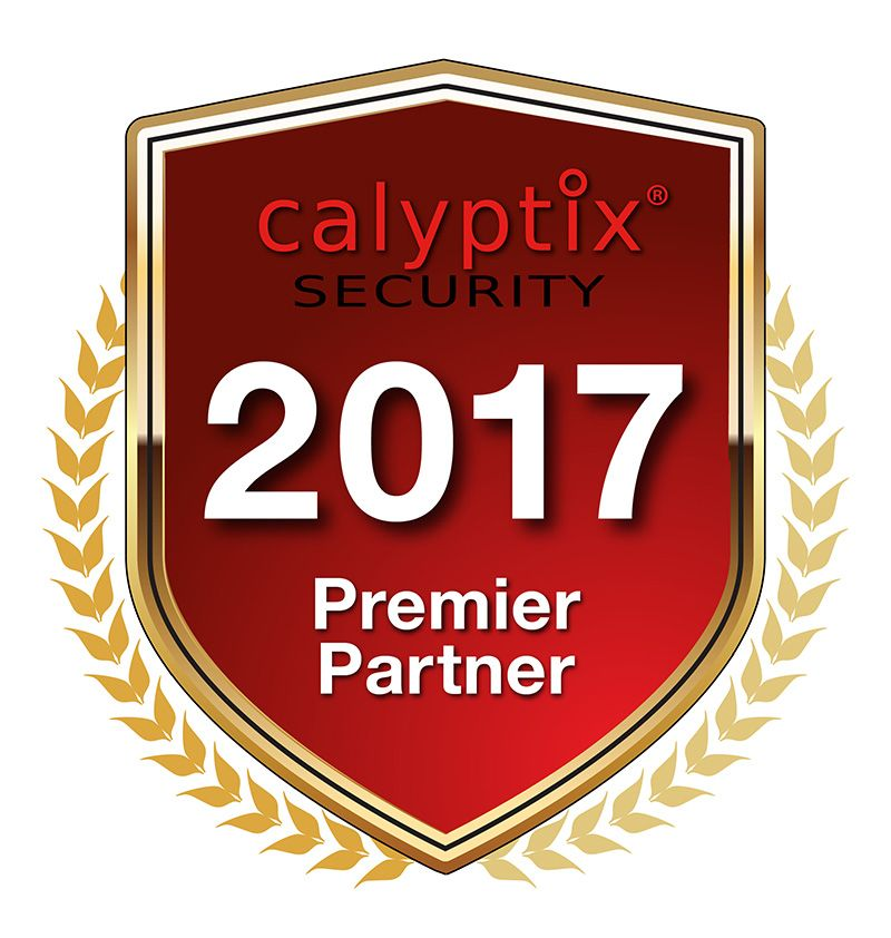 Canon Capital Computer Solutions Named Calyptix Security Corp. 2017 Premier Partner