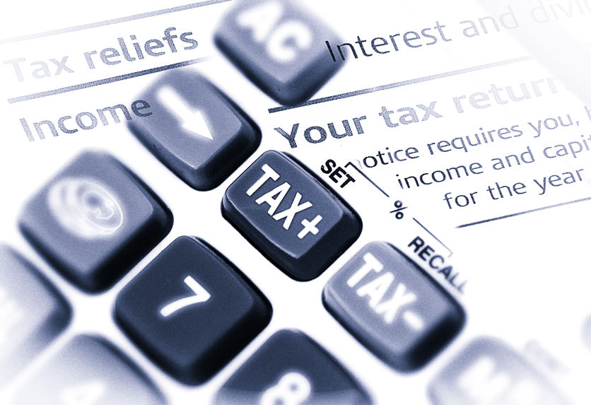 Tax Reform Update: Year-end Moves
