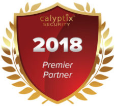 Canon Capital Computer Solutions Named Calyptix Security Corp. 2018 Premier Partner