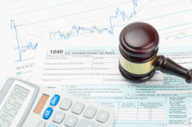 Join us for a Financial Literacy Seminar on the New Tax Law