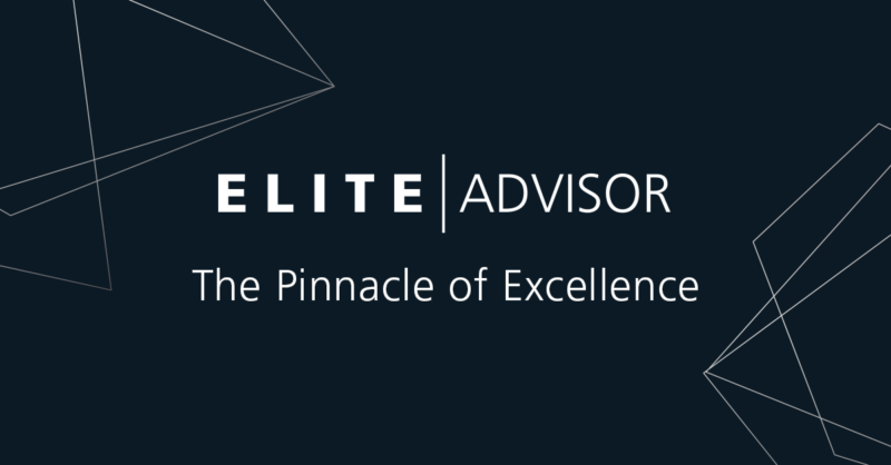 Canon Capital Wealth Management Named Ascensus Signature Elite Advisor