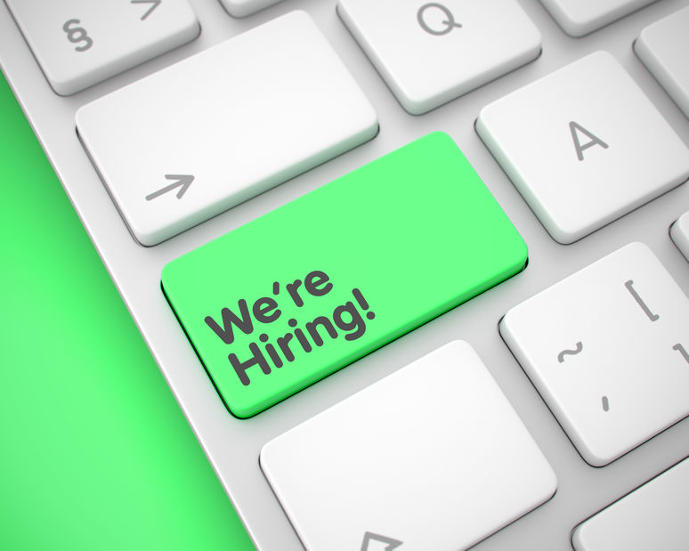 Canon Capital Payroll Services is Hiring! Part-time Payroll Processor Position Available