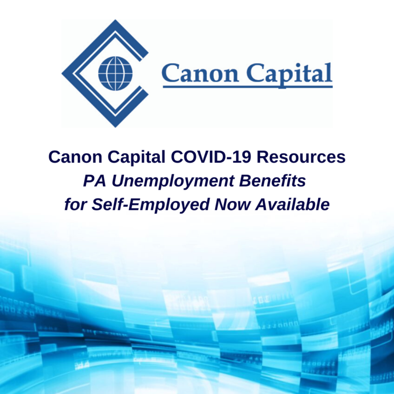 Pennsylvania Unemployment Benefits Portal for Self-employed Now Available