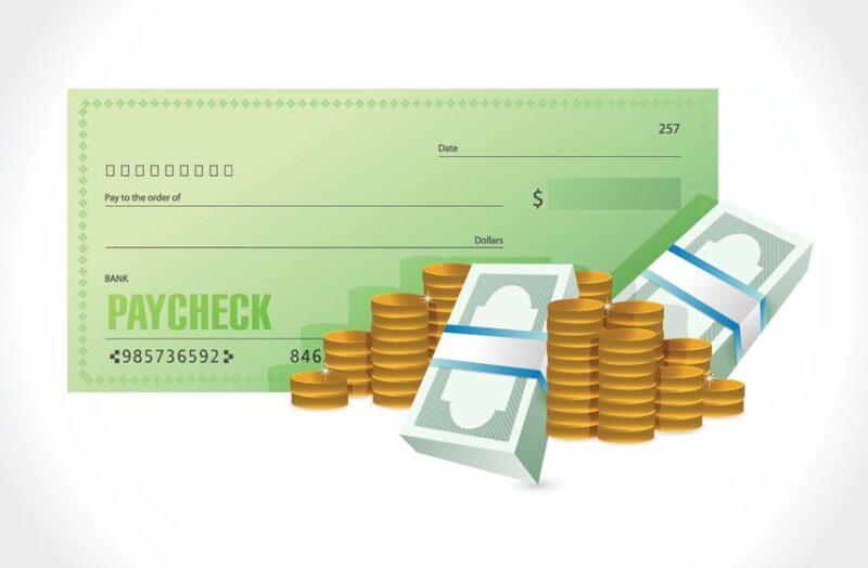 Payroll Tax Holiday Begins September 1, 2020