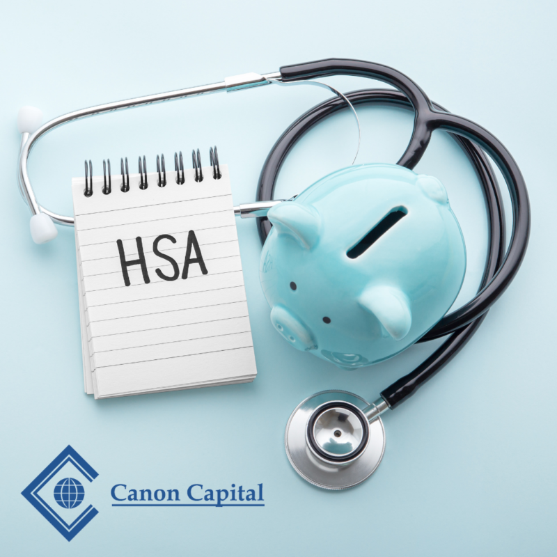 HSA: Health Account with a Powerful Wealth-building Benefit