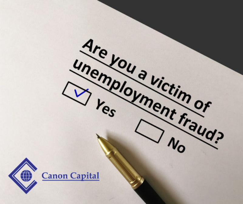 Protect Yourself from Unemployment Fraud